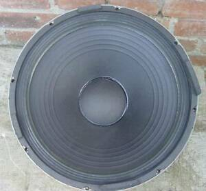 Electro-Voice EVM15L Pro Line Tieftöner Bass 15 Zoll