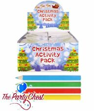 Paquete de actividad de Navidad para niños Kids Xmas Coloración Set Árbol presente 51284