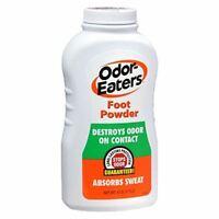 Odor-Eaters Foot Powder 6 oz (Pack of 3)