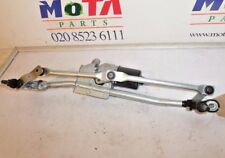BMW 1 SERIES E87 FRONT WIPER MOTOR 6938607 2006 MODEL FREE P&P