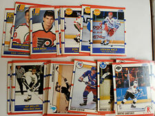 1990-91 SCORE HOCKEY TRADING CARDS - YOU PICK MULTI CARD DISCOUNT