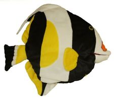 Tropical fish Angel Full Body Puppet 16 Inch