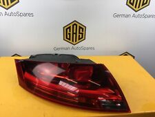 AUDI TT MK2 8J 2006-14 GENUINE REAR  LEFT SIDE Passenger Light