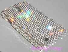 Crystal Rhinestone Bling Back Case for Galaxy S3 Mini made w/ Swarovski Elements