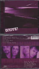 Goodnight Gracie - Drive, Melodic Hard Rock, Firehouse, Great White