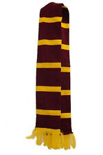 Harry Potter Style Schal Hogwarts Schuljnge Welttag Des Buches Maskenkostüm