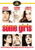 Some Girls BRAND NEW UNOPENED FACTORY SEALED VERY RARE OOP DVD BUY 2 GET 1 FREE