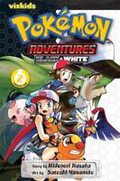 Pokémon Adventures: Black and White, Vol. 2: By Kusaka, Hidenori