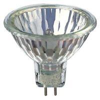 10 x MR16 GU5.3 Ceiling Cupboard Spot Light Lamp 35 Watt Halogen Bulb Bulbs