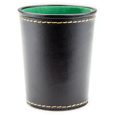 Synthetic Leather Dice Cup - Australia only