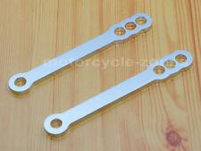 Lowering Links Kit Silver For 1999-2012 Suzuki GSX-R GSXR 1300 Hayabusa GSX1300R
