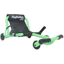 Green EzyRoller Mini Billy Cart (Ages 2-5)