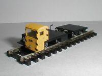 Ätzmessingbausatz  Draisine Tatra-Vm  CSD Typ IV-DR  Spur HO 1:87