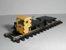 Ätzmessingbausatz  Draisine Tatra-Vm  CSD Typ IV-DR  Spur TT 1:120