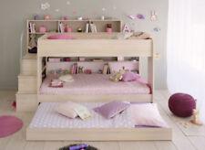 Parisot Kinder-Bettgestelle ohne Matratze