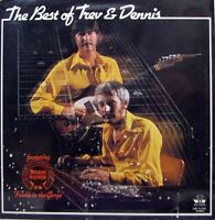 TREV & DENNIS The Best Of LP  SirH70