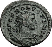 PROBUS   280AD Authentic Genuine Ancient Roman Coin Felicitas Good luck  i59019