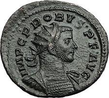 PROBUS   280AD Authentic Genuine Ancient Roman Coin Felicitas Good luck  i59019