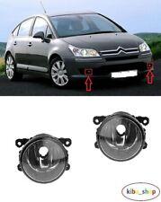 Citroen C3 Mk1 Hatchback 2006-5//2010 Front Fog Spot Light Lamp Drivers Side O//S