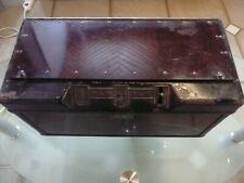 PHILIPS TSF 2511 - modèle grand cercueil - poste