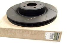 RENAULT MEGANE SPORT RS 250/265 CUP GENUINE FRONT BREMBO DISCS (1X PAIR)
