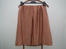 DRIES VAN NOTEN * Adorable silk skirt * Size 36 - US 6