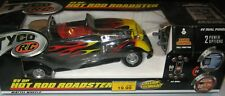 Tyco R/C 6vDP Hot Rod Roadster