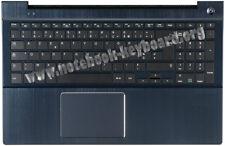 """Clavier Topcase Français Original Samsung ATIV Book 6 NP670Z5E 15.6"""" BA59-04605B"""