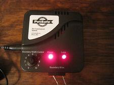 PetSafe 300-768 Transmiter with power supply