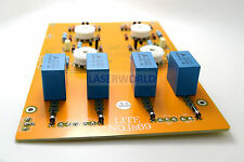 LITE LS69 Complete Balanced TUBE Preamplifier ECC88*4 without Tube