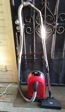 Miele Flamenco II S251Li Bagged Canister Vacuum Cleaner