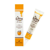 [3W CLINIC] Honey Eye Cream (Tube) - 40ml / Free Gift