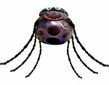 HUGE SPIDER balloon helium foil airwalker hovering fun party balloon