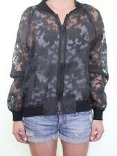 Bomber Topshop Floral Coats, Jackets & Waistcoats for Women