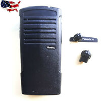 Replacement Repair Case Housing for Motorola RDU2020 RDV2020 Portable Radio