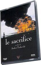 LE SACRIFICE - TARKOVSKI - DVD RARE