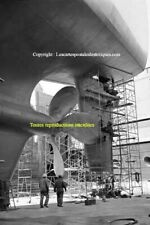 Quebec Québec construction bateau Provider boat ship steamer chantier Davie ship