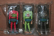 Takara Replica Microman Series-M10X Souvenir Toy Show Exclusives Lot
