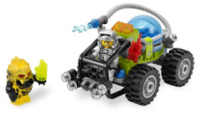Lego 8188 - Power Miners - Fire Blaster - 2010 - No Box