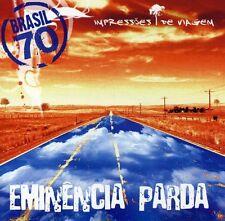 Eminencia Parda - Impressoes de Viagem [New CD]