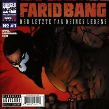FARID BANG - DER LETZTE TAG SEINES LEBENS