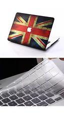 """Laptop Rubberized Hard Case  Keyboard Cover For Apple Mac PRO 15"""""""
