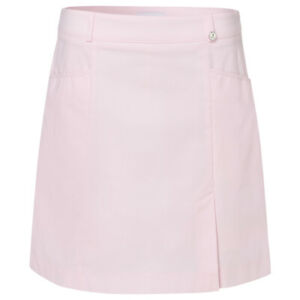 Golfino Ladies Sandra Rose Pink 2 4 6 8 10 12 golf Skort 4368523 302 NWT