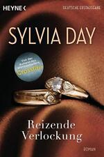 Reizende Verlockung von Sylvia Day (2015, Klappenbroschur)