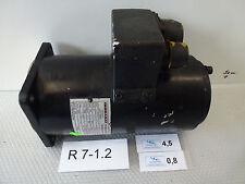 Indramat MAC63C-1-MS-2-C/95-B-0/S001 Aimant permanent servo moteur triphasé+