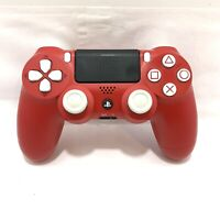 Sony Playstation 4 PS4 Dualshock 4 Controller Spider-Man Red Limited Edition