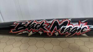"Easton Black Magic Model LK23 30 In 20 Oz -10 2.25"" Dia Youth Baseball Bat"