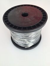 20AWG INSULATED WIRE GRAY 300' ROLL