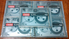 Imation DC6250 - PN 46157 - Lot of 5, Brand New, Factory Sealed