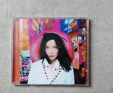 "CD AUDIO DISQUE INT / BJÖRK ""POST"" CD ALBUM 1995 MOTHER RECORDS 11 TRACK"